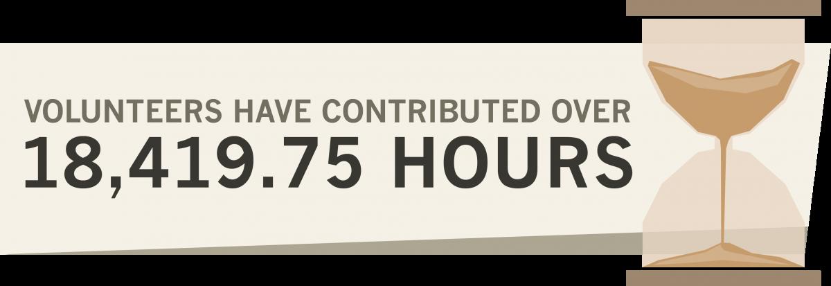 how to get volunteer hours fast